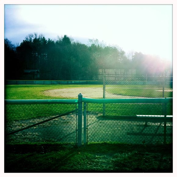 The Old Ballyard