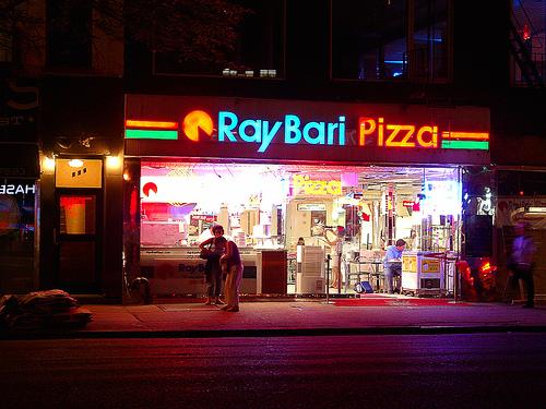 Raybari